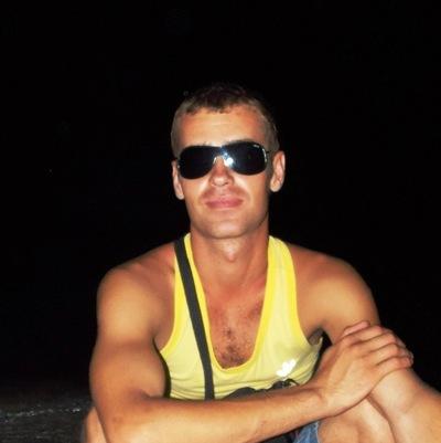 Александр Боруцкий, 21 августа 1990, Мелитополь, id136959614