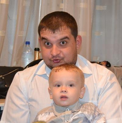 Антон Денисов, 21 марта 1988, Пенза, id143381555