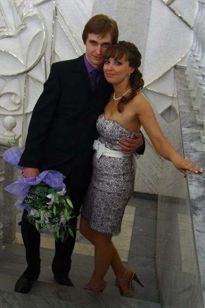 Анна Елисеева, 17 декабря 1989, Ярославль, id6499292