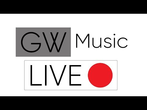 [Replay] Ganzware Music LIVE 4 - 27.10.2018