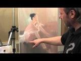 Новый формат ыидео Игоря Сахарова,  урок ' балерина'