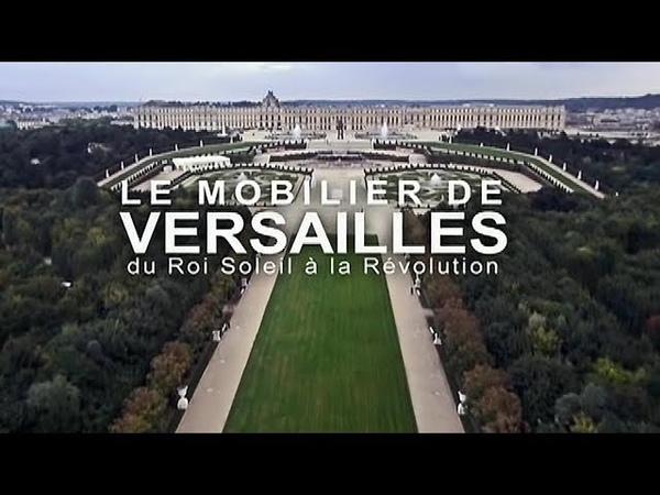 Мебель Версаля: от Короля-Солнце до Великой французской революции