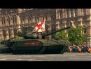 Военный Парад, посвященный 73-й годовщине Великой Победы. Анонс