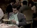 Мистер Бин/Mr. Bean (1990 - 1995) Фрагмент №3