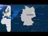 Нападение с ножом на пассажиров городского автобуса в Любеке, 14 пострадавших…