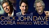 Chick Corea Akoustic Band feat. John Patitucci &amp Dave Weckl - Heineken Jazzaldia 2018