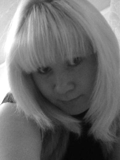 Оксана Пономарева, 1 апреля 1993, Ирбит, id133141159