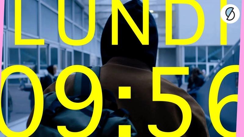 SKAM FRANCE EP.0 S3 Lundi 09h56 – Le nouveau