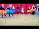 Наш первый танец Чунга- чанга