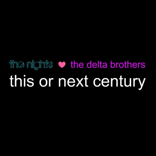 The Nights альбом This Or Next Century