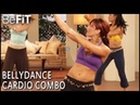Belly Dance Workout: Cleopatra Cardio Combo- Kili Marti