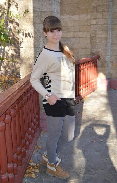 Снежана Баранова, 2 июня , Новая Каховка, id104958245