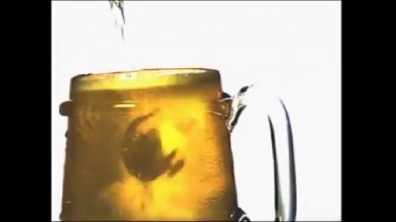 ДИСКОТЕКА АВАРИЯ - Пей Пиво (официальный клип, 2000) (360p) (via Skyload)