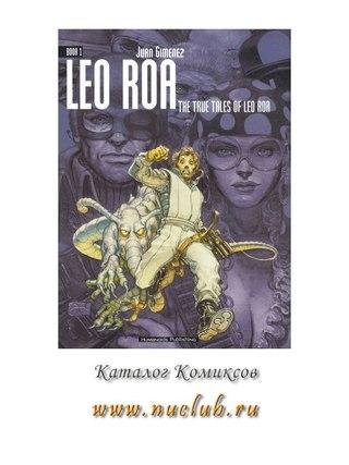 Leo Roa 1