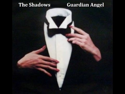 The Shadows - Guardian Angel