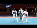 Olympics 2012 Taekwondo HL