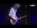 Brian May-Guitar Solo (Live at Rock In Rio (19.09.2015)