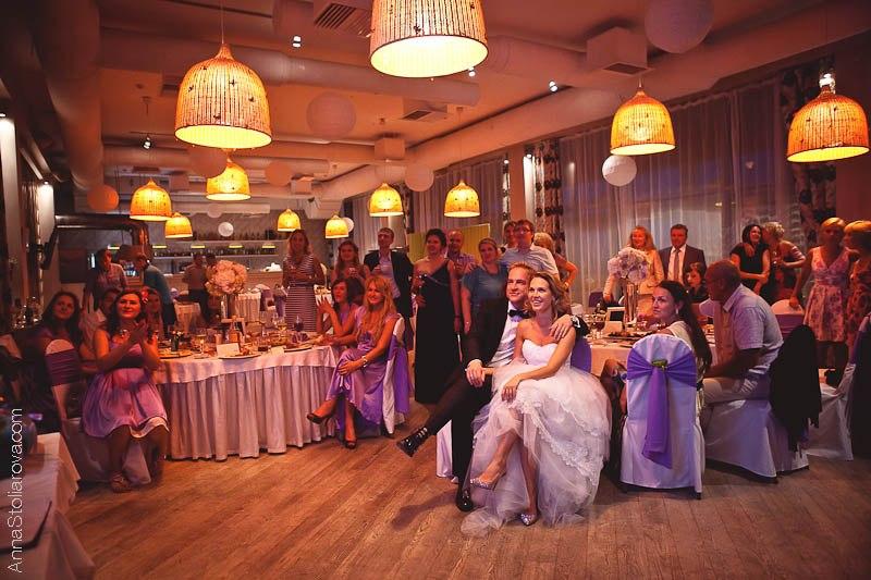 развлечение для гостей на свадьбу