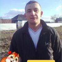 Анкета Сергей Выдрин