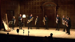 ESP - Symphony No. 5: IV. Adagietto, Sehr Langsam by Gustav Mahler, arr. Nicki Roman