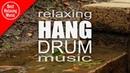 Relaxing Hang Drum music by Ravid Goldschmidt (MurMur album)