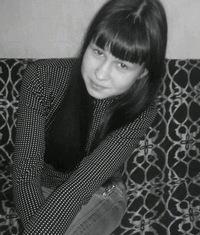 Анжеліка Котвицька, 27 марта , Рязань, id189772849