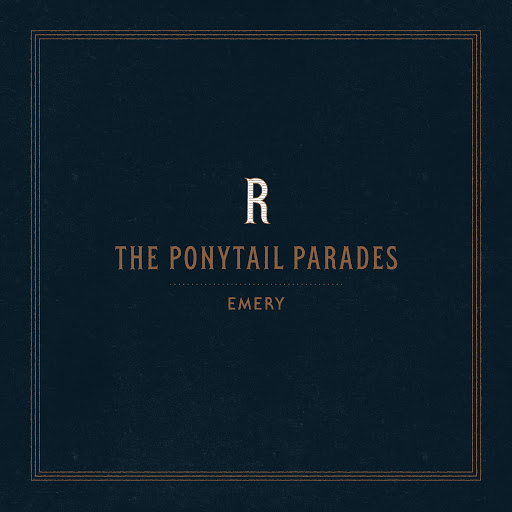Emery альбом The Ponytail Parades (Reimagined)