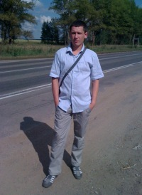 Алексей Ронжин, 9 февраля 1987, Челябинск, id153861305