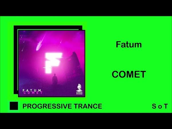 Fatum - Comet [Armind]
