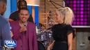 Ashlee Simpson Ross and Evan Ross Interview on GMA Day (20181012)