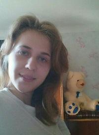 Анна Трищенко