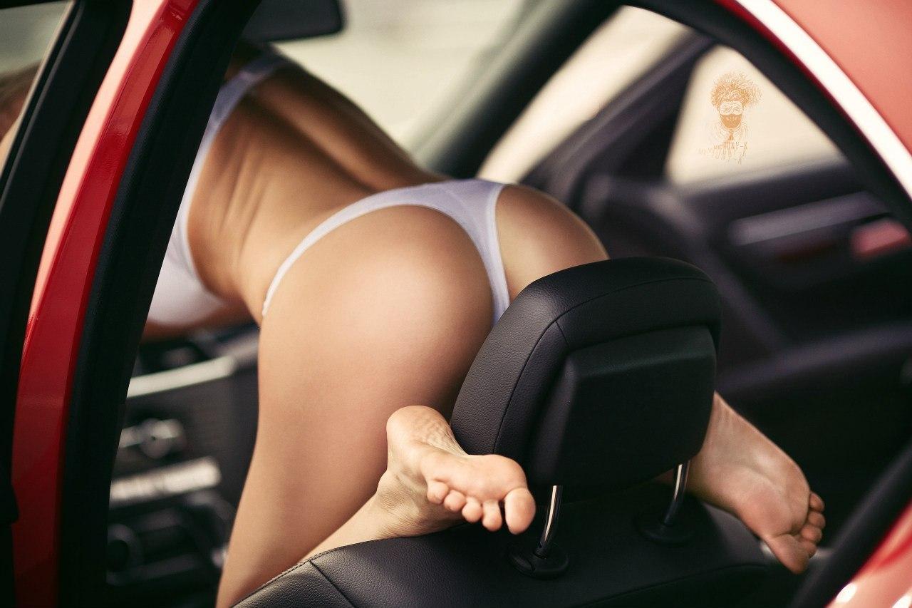 Секс в авто картинки 21 фотография