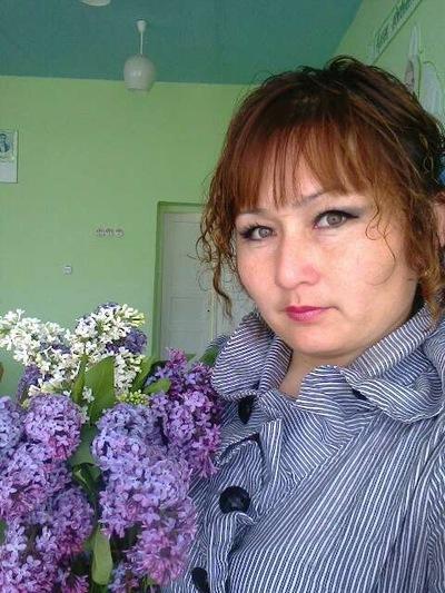 Lyazzat Arystanova, 9 января 1989, Москва, id210894010