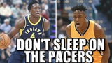 Just How Good are Victor Oladipo and the Indiana Pacers