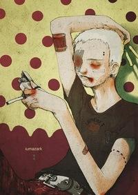 Candy Taker, 27 мая 1999, Москва, id203947465
