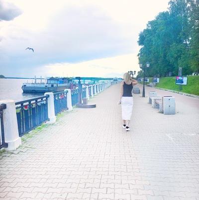 Ирина Монова