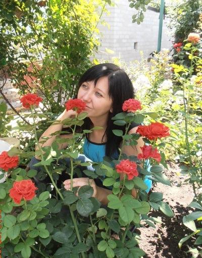 Юлия Бланк, 26 июля , Запорожье, id155717009