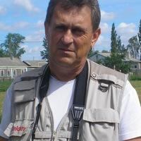 Анкета Сергей Скуридин