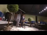 Семён Альтов в ресторане северной кухни МЁ 4 часть