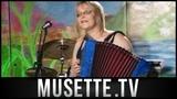 La Montagne Aux Mille Fleurs - Virginie Pouget - Et Son Orchestre