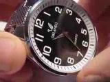 Видеообзор №1 Мужские часы