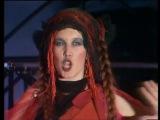 Lene Lovich Say When (Live TopPop Music TV Show)