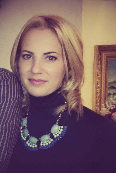 Татьяна Крыжановская