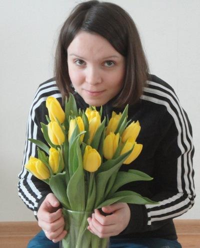 Ирина Стрельцова, 20 июля 1986, Тюмень, id21331958