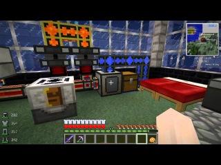 Minecraft - Голопопики - 45 - Равноценный обмен )