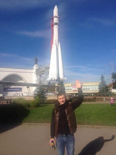 Дмитрий Каширин, 20 марта , Москва, id59434442