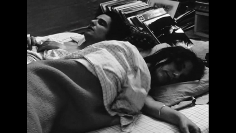 Мамочка и шлюха (1973)