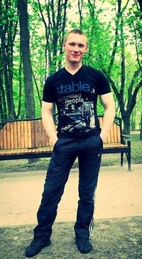 Витя Сусолкин, 11 августа , Гомель, id122233766