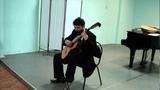 Концерт старинной музыки в ГКА 14.06.2011 (6 из 8)