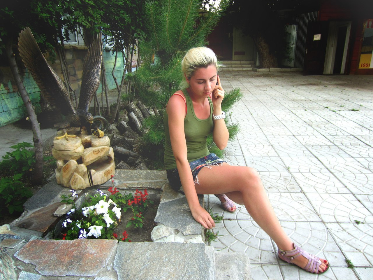 Anastasia Malyhina, Волгоград - фото №14